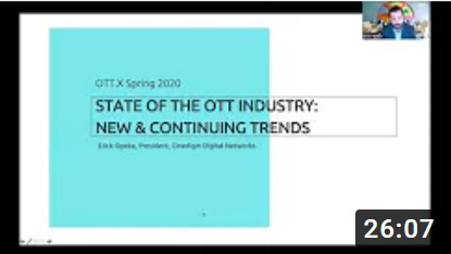state of ott ind